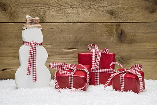 Christmas email marketing ideas