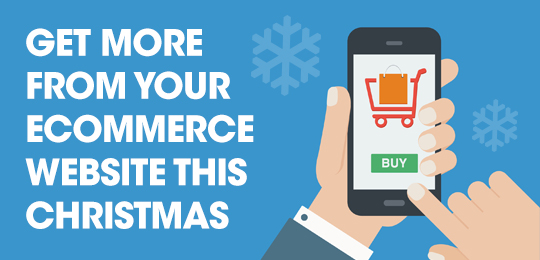 ecommerce christmas marketing tips