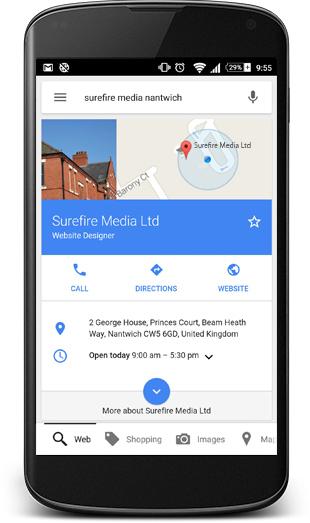 google-my-business-surefiremedia