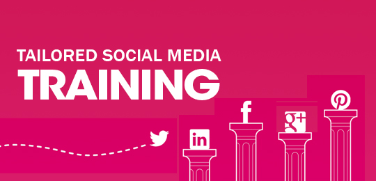 Small Business Social Media Training